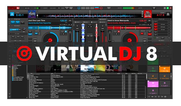 Visual DJ (ویژوال دی جی)