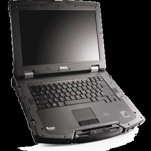 لپ تاپ مقاوم برای دی جی