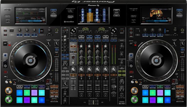 کنترلر دی جی Pioneer DDJ-RZX